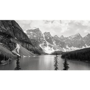 moraine lake photo